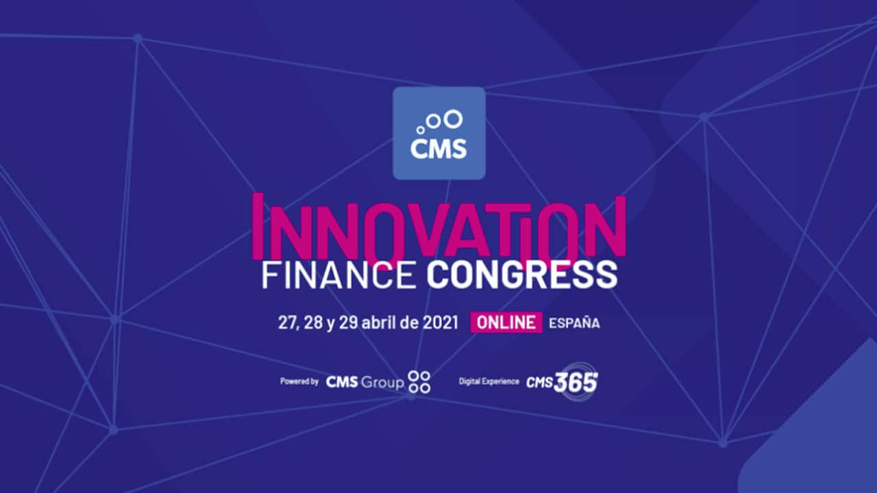 Innovation Finance Congress